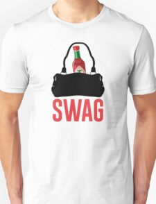 I GOT HOT SAUCE IN MY BAG, SWAG T-Shirt