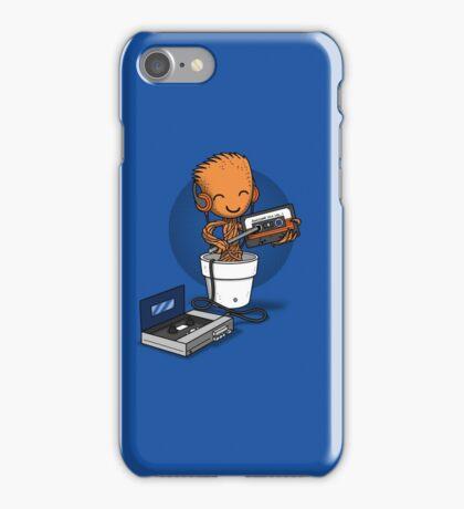 Conserve Energy iPhone Case/Skin