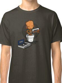 Conserve Energy Classic T-Shirt