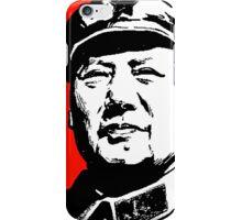 CHAIRMAN MAO iPhone Case/Skin