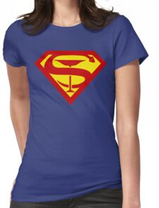 Super-Pharmacist Womens Fitted T-Shirt