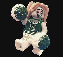 zombie cheerleader Unisex T-Shirt