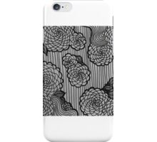 Flower Flow iPhone Case/Skin