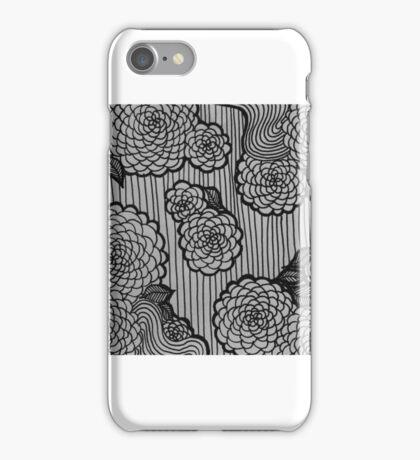 Flower Flow iPhone Case/Skin