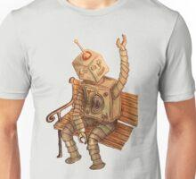 I Robot? Unisex T-Shirt