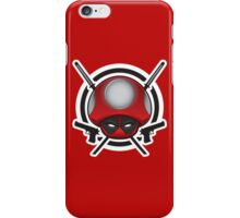 Deadpool 1Up iPhone Case/Skin