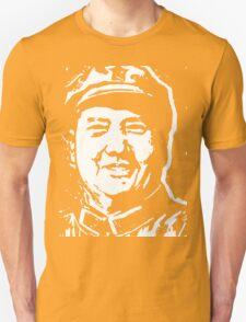CHAIRMAN MAO-2 Unisex T-Shirt