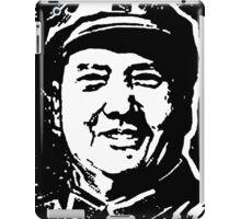 CHAIRMAN MAO-2 iPad Case/Skin