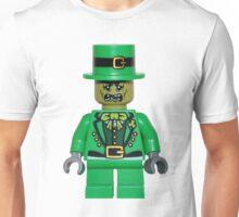 zombie leprechaun Unisex T-Shirt