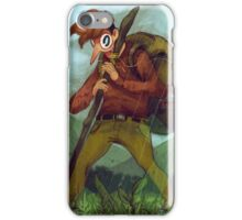 There Are Mountains to Climb iPhone Case/Skin