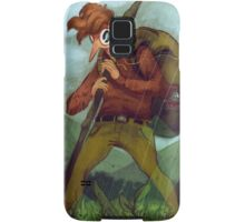 There Are Mountains to Climb Samsung Galaxy Case/Skin