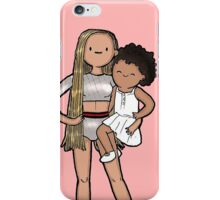 FORMATION iPhone Case/Skin