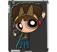 Thorgy Thor iPad Case/Skin