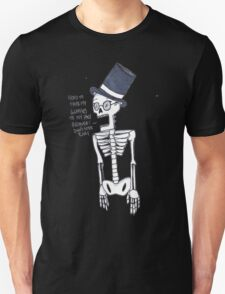 Tape Skeleton T-Shirt