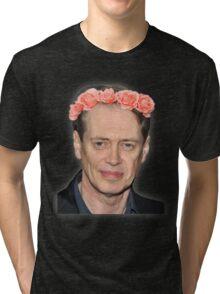 Buscemi Far Out Tri-blend T-Shirt
