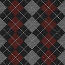 Twill Checks by Delights