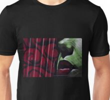 Red Lips Unisex T-Shirt