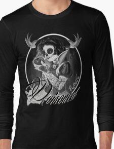 Poisoned Long Sleeve T-Shirt