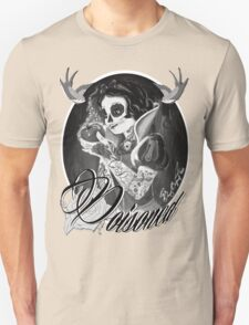 Poisoned Unisex T-Shirt