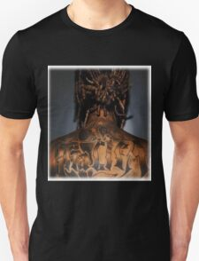 """Khalifa"" Album Cover (2016) T-Shirt"