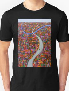 Dance of the city T-Shirt