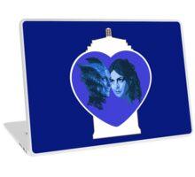 VALENTINE LOVE Laptop Skin