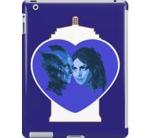 VALENTINE LOVE iPad Case/Skin