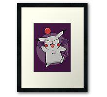 Kupochu! Framed Print