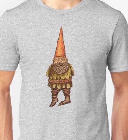 Up To Gnome Good Unisex T-Shirt