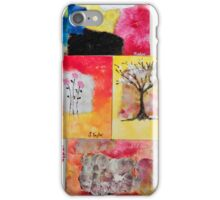 Colorful Images iPhone Case/Skin