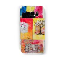Colorful Images Samsung Galaxy Case/Skin