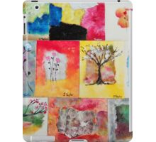 Colorful Images iPad Case/Skin