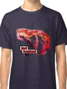 Dunk Master Darius, Get Dunked Classic T-Shirt