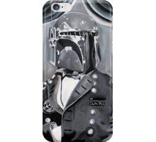 Civil War Boba Fett iPhone Case/Skin