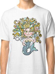 Mystie Mermaid Classic T-Shirt