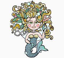 Mystie Mermaid Unisex T-Shirt