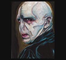 Lord Voldemort by Iroek