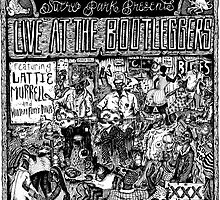 live at the bootleggers by japan5m2