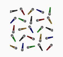 Microphones - Colors 1 Unisex T-Shirt