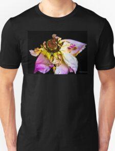 Ageless Beauty Unisex T-Shirt