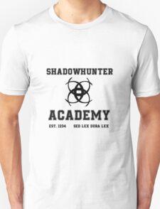 Shadowhunter Academy V2 T-Shirt
