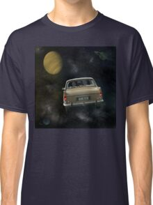 Travellers 4 - by Anne Winkler Classic T-Shirt