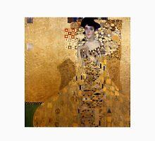 Gustav Klimt, 1907 Portrait of Adel Bloch Bauer Unisex T-Shirt