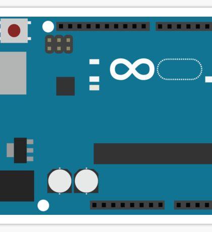 Arduino Uno Sticker