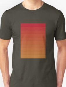 Layers (Orange) T-Shirt