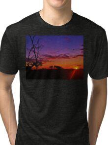 Australia's Amazing Outback Tri-blend T-Shirt