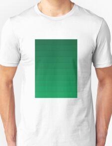 Layers (Green) T-Shirt