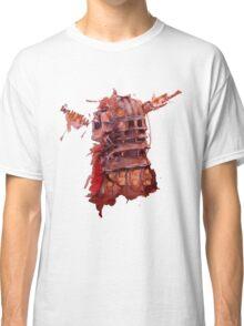 Clara Oswin Oswald - I AM HUMAN Classic T-Shirt