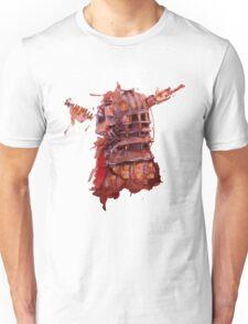 Clara Oswin Oswald - I AM HUMAN Unisex T-Shirt