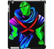 J'onn J'onzz iPad Case/Skin
